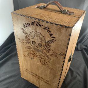 Portable Beer Bar