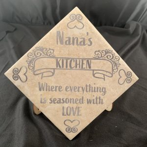 Nana's Kitchen Trivet