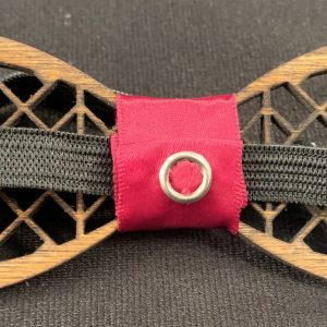 Geometric Rectangles Bowtie