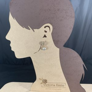 Earring Display – Lifesize Model